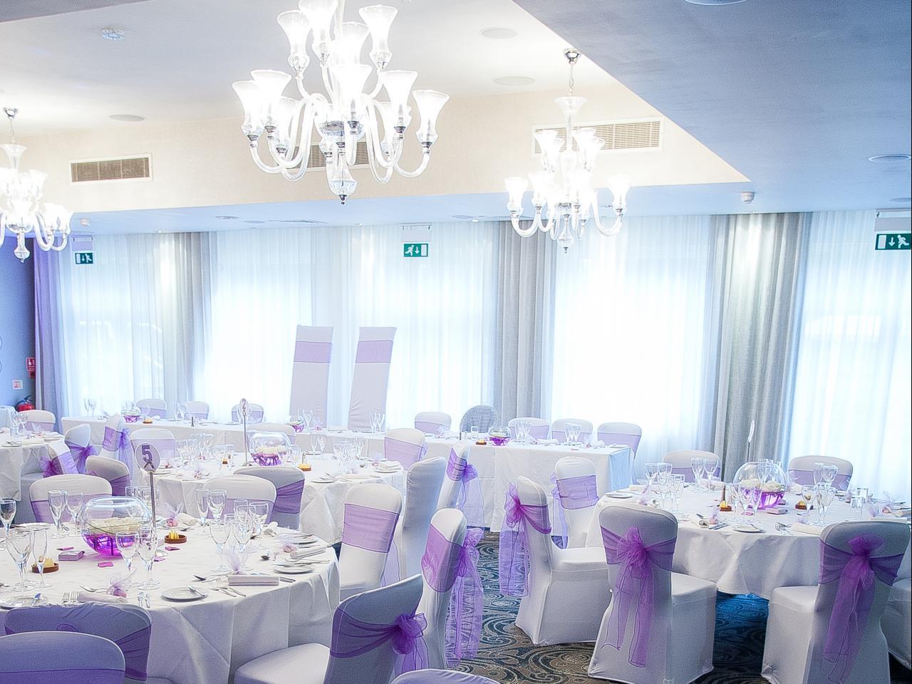 Slough Hotel Wedding Venue Gallery   The Pinewood Hotel Buckinghamshire
