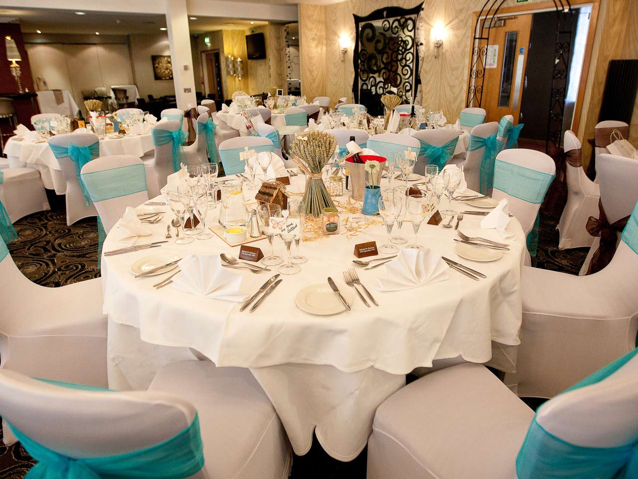 Marketing Cookies Wedding Packages Slough The